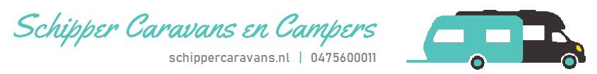 Schipper Caravans en Campers