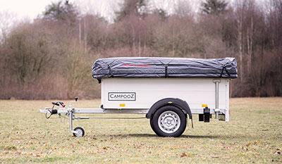 campooz vouwwagens