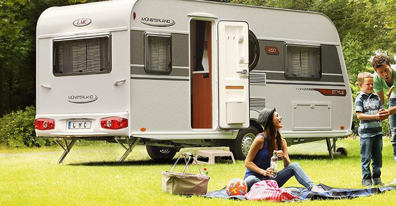 caravans kopen tweedehands caravan camper