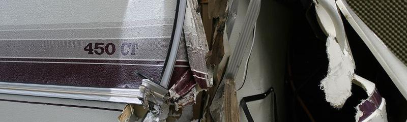 caravan reparatie schade bedrijf limburg