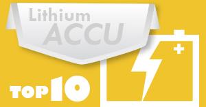 caravans campers lithium accu top 10