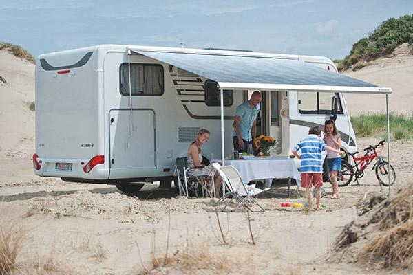 Caravans en campers schipper caravans limburg
