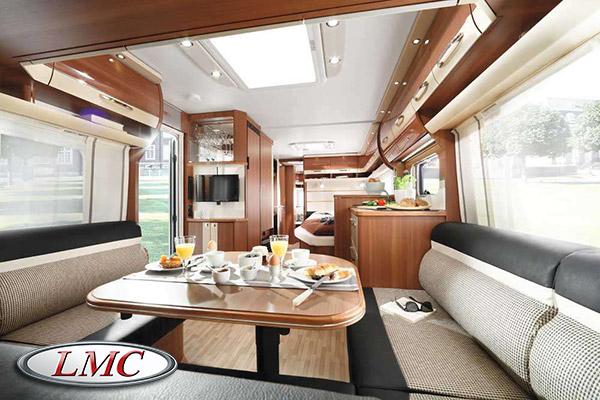 caravans campers lmc caravan 2016 limburg