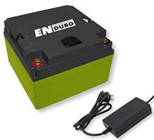 lithium accu caravan Enduro litium ion life-Po4 4 kg