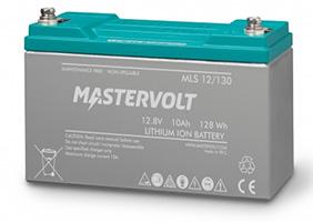 lithium accu caravan MLS 12:130 Lithium accu 10 A