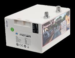 lithium accu caravan POWERXTREME X30